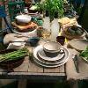 Snygga kök med trendig inredning