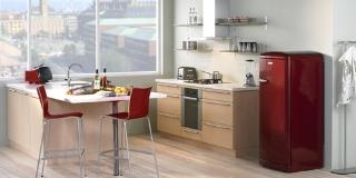 Köket kommer från Kvik