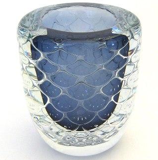 Vasen Ariel, designad av Pukeberg glasbruk, hittar du på Design On Line.