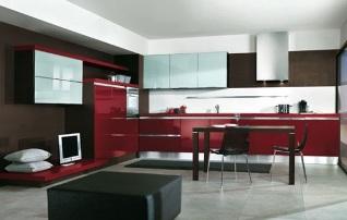 Arredo3 kök säljs genom Intrex - Besök hemsidan här