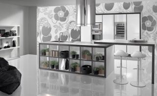 Tecnocucinas kök säljs och marknadsförs hos Arxi