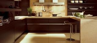 Köket kommer från Siematic