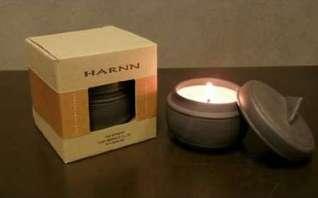 Spa produkter från Harnn