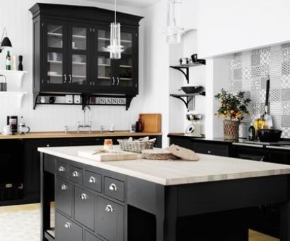 Titta på Kvänumkök på Kökstrender