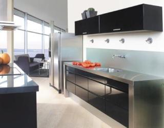 Köket kommer från Multiform