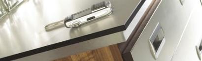 Bilden är hämtad från LG Kollections hemsida och visar en av deras skivor ur Twincompact serien