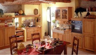 Köket kommer från Mobalpa och heter Ciphea