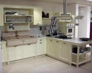 Köket kommer från Antares och heter Torska