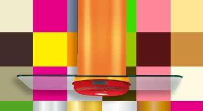 Färgstarka fläktar från Trepol ger effektfulla kök